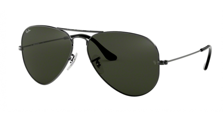 Aviator Large Metal RB3025 W0879