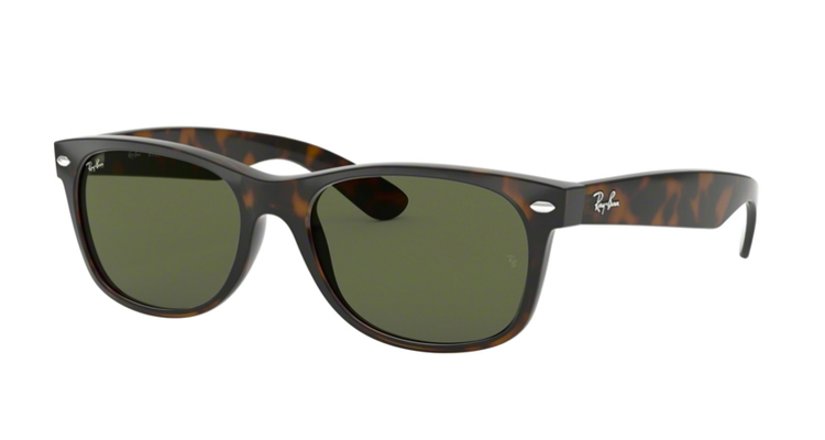 New Wayfarer RB2132 902L