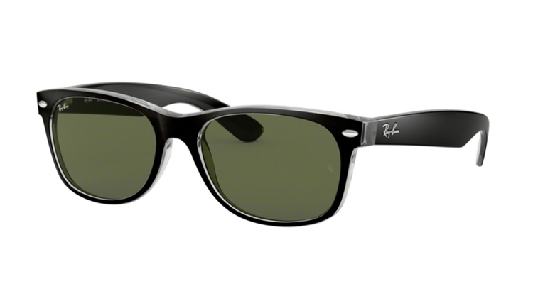New Wayfarer RB2132 6052