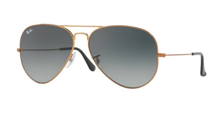 Aviator Large Metal RB3026 197/71