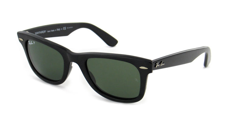 Original Wayfarer RB2140 901/58