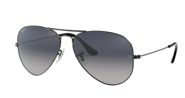 Aviator Large Metal RB3025 004/78