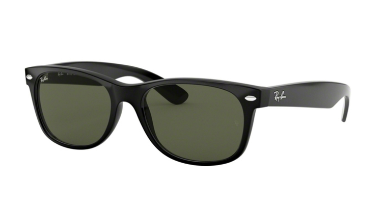New Wayfarer RB2132 901